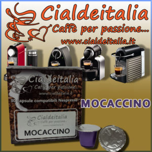 mocaccinones