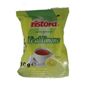 Tè al Limone - Disponibile in Cialda e Bevi a Tradate