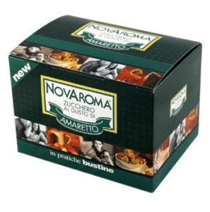 Foto prodotti Novaroma casa amaretto