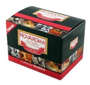 Foto prodotti Novaroma casa cacao