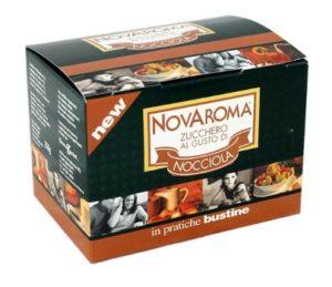 Foto prodotti Novaroma casa nocciola