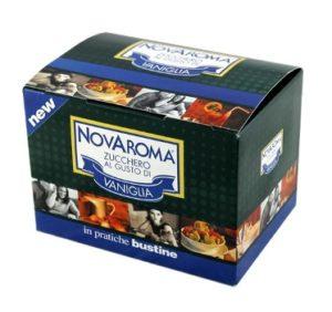 Foto prodotti Novaroma casa vaniglia