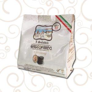 Ginseng - Disponibile in Cialda e Bevi a Tradate
